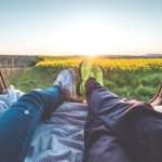 Compromise in a relationship:  How to go about it